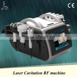 2015 Hot selling product for laser cavitation RF machine, come with a set of bandages for convenient & comfortable treatment