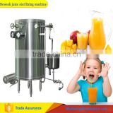 Neweek electric or steam heating pineapple sterilization mango juice sterilizing machine