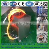 Dry Ice Blasting Machine/cleaning machine/Block Ice Machine Commerce ice maker for motor engine