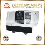 china high precision swiss type cnc automatic lathe