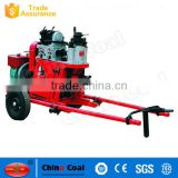 Factory Price Mini Digging Machine / Small Water Well Drilling Rig Machine