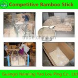 Moso Bamboo Stick Incense Burner Directly Sales
