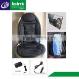 Health Care Electric Massager Cushion Car Massager Mat Car Neck And Back Massage Chair Cushion Portable