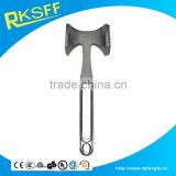 promotional Meat hammer with zinc alloy