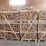Premium quality kilnd dried firewood from Latvia