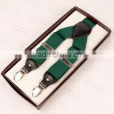 High quality elastic mens suspenders , Custom Print Elastic Suspenders, Fashion Elast Kids Suspenders