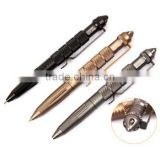EDC Outdoor Portable Multifunctional Tactical Defensive Security Pen Use For Writing Defense
