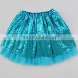 Newborn Shiny Sequins Tutu Skirts Baby Girls Lace Skirts Wholesale Hot Shorts for Kids