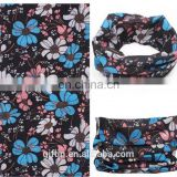 2017 Unisex Top Class Custom Fashion Multi-Functional Face mask Shield Bandana TB03