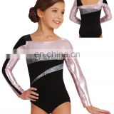 high quality leotards ballet young clever kids training dancewear trade assurance manufacturer