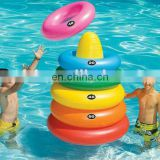 inflatable Giant Ring Toss game