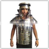 Roman Armour Jacket with Brass Work (Lorica Segment)