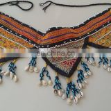 (KB-07000) kuchi Gypsy belt / wholesale Afghan kuchi Belt / wholesale jewellery