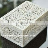 Stone Carving Boxes