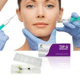 Anti aging hyaluronic acid supplements TOP-Q Supper Deep Line for Nose augmentation deep