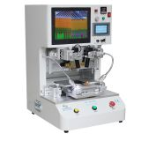 GZC-MY200 mobile phone repairing machines hot press machine lcd repair machine flex cable bonding machine