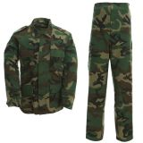 China Military Uniform Manufacturer BDU Military Uniform