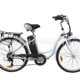 26 Inch road Electric Bike