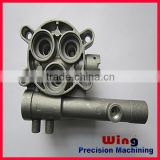 custom die casting china tractor parts tractor cultivator spare parts                                                                         Quality Choice