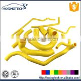 Hot sale radiator silicone hose kit for SAAB professional silicone hose supplier