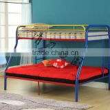 children furniture metal twin full Bunk Bed