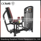 china commercial fitness TZ-4014 inner & outer thigh body gym equipment