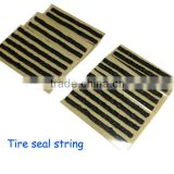 5 pieces 100*6mm Tubeless Car Tire Puncture Seal Repair Strip Plug For Tyre Repair Kit
