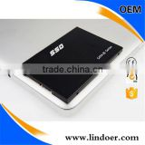 "SSD 2.5"" SATA3 MLC Solid State Drive external Hard Disk Drive ODM/OEM Factory Cheap Price"