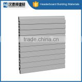 Professional factory supply low price low thermal conductivity calcium silicate plate with workable price
