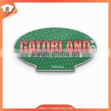 Hot selling OEM aluminium name plate