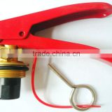 3kg brass fire extinguisher valve