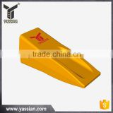 new design spare parts solid custom e320 1u3352 excavator bucket teeth for sale                                                                         Quality Choice