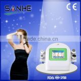 CE approved 2014 Hot selling!portable rf ultrasonic rf beauty equipment rf for face and body (Mona SU-5)