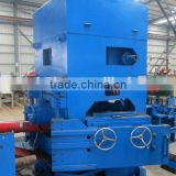 jy80 2-roller frame vertical straightening machine for steel round bar