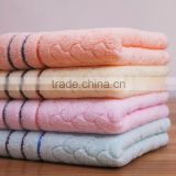 100% Cotton thick and big hotel bath towel                                                                         Quality Choice