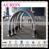 AURON Metal Bellows compensator/flexible compensator/bellow expansion joint/ bellow compensator
