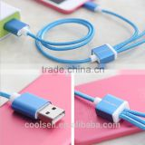 USB Type C Cable (1 FT), Coolsell USB 3.0 Type C to Type A (USB-C to USB) Cable for Nexus 5X, 6P, Galaxy S7, S7 Edge and LG G5