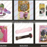 2014 !!! Salon Nail Art Express Decals Stamp Stamping Polish Design Kit Set Decoration[200413 ]