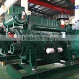 150KW Marine usage diesel generator set price yuchai marine engine ccs approved                                                                         Quality Choice