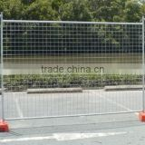 traffic barrier temporary fencing for safe steel galvanized temporary fence/Galvanized Temporary Fence For Australia/New Zealand