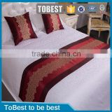 Wholesale 100% Cotton hotel linen/pillow/towel/ table&chair cloth/duvet cover bed sheet bedding set                                                                         Quality Choice