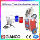 2016 Manufacturer Polyurea Spray Coating Machine For Sale