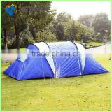 2 Bed Room Luxury Family Camping Tent For Hiking Camping Products