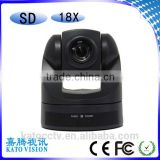 18X Audio guide system Video Conference Camera