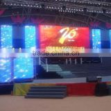 shenzhen led electronic LED strip LED display board led stage screen display stage full color led displays screen