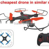 M22 Drone Headless Mode A key Back 2.4 G Mini Drone RC Quadcopter Drone Helicopter Drone With Camera