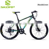 Durable 24 Speed Aluminium Factory Direct Bikes Mountain Bicycles For Sale