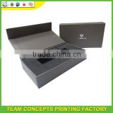 perfume gift paper box set packaging