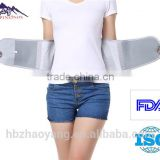 Self heating magnetic therapy waist belt from China hot sale products                                                                                                         Supplier's Choice