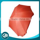 Top designer Professional manufacturer Magic Overshadow cafe umbrella for sale